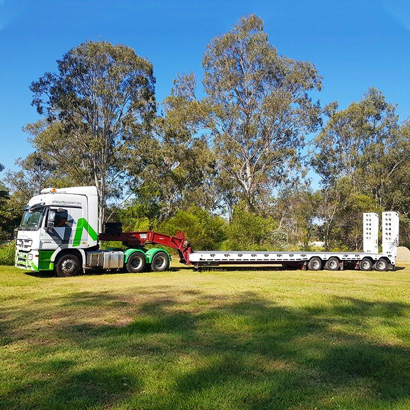 Quad Widening Float - Transport - Oversize - Jobs - Elevates Brisbane